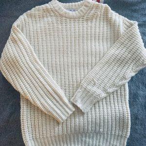 TNA laguna sweater